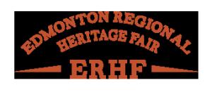 Edmonton Regional Heritage Fair